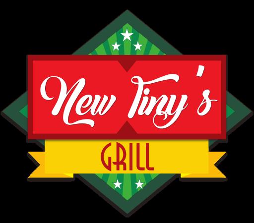New Tiny's Grill
